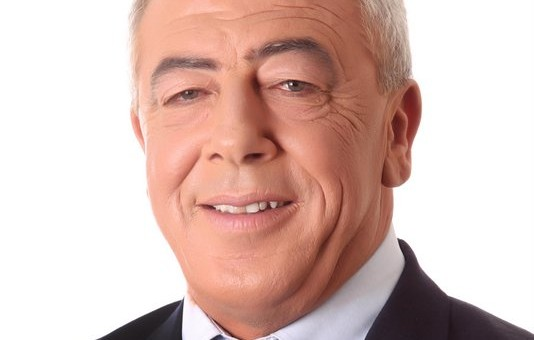 דוד אבן צור (צילום: גיל נחושתן)