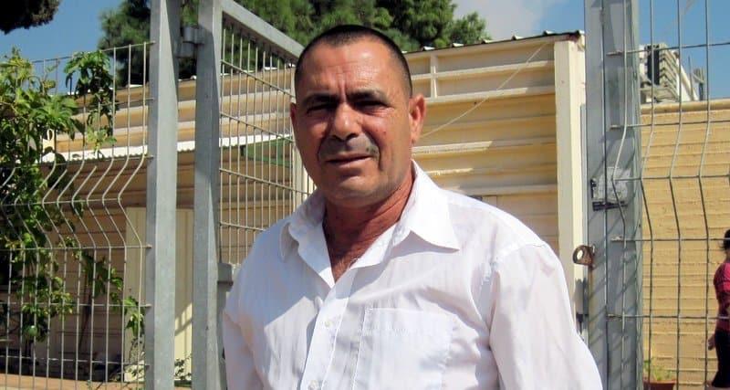אלי ארביב (צילום: נירית שפאץ)
