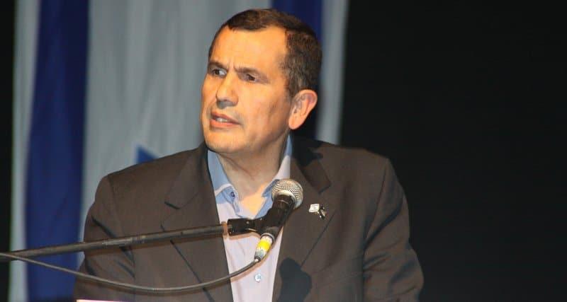 יעקב אדרי (צילום: שלומי גבאי)