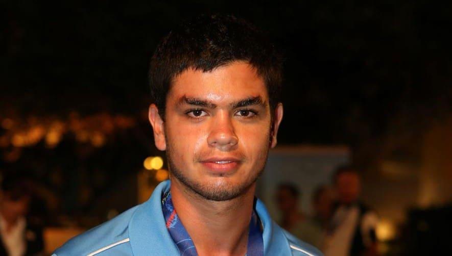 יאיר תאלר (צילום: לאה שניידר)