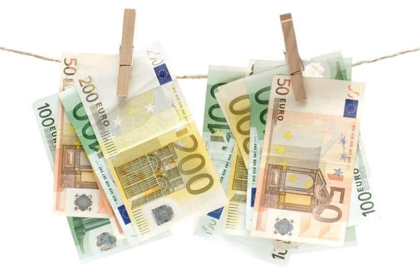 שטרות כסף יורו (אילוסטרציה פנתרמדיה)