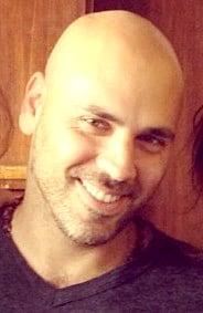 אסף לוי (צילום: עצמי)