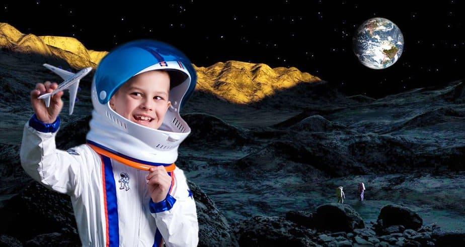 שורדים במאדים בטכנודע (צילום: עיריית חדרה)