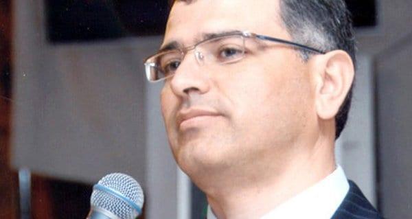 ראש עיריית בית שאן רפי בן שטרית