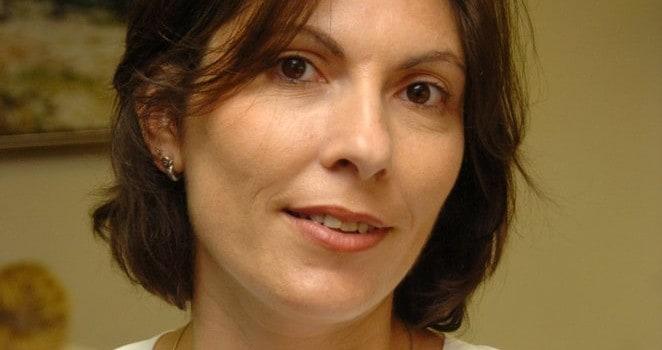 """עו""""ד אולגה גורדון (צילום: ישראל פרץ)"""
