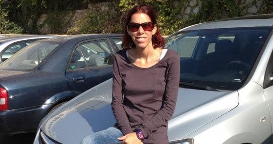 סוזי דוב פישל (צילום: עצמי)