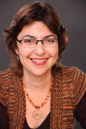 עדנה חן (צילום: מיה כרמי דרור)