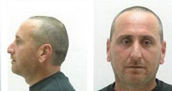 ראובן ניילינגר (צילום: משטרת ישראל)