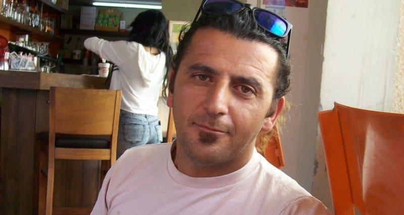 ברטו סעדייב (צילום: ענבר דותן)