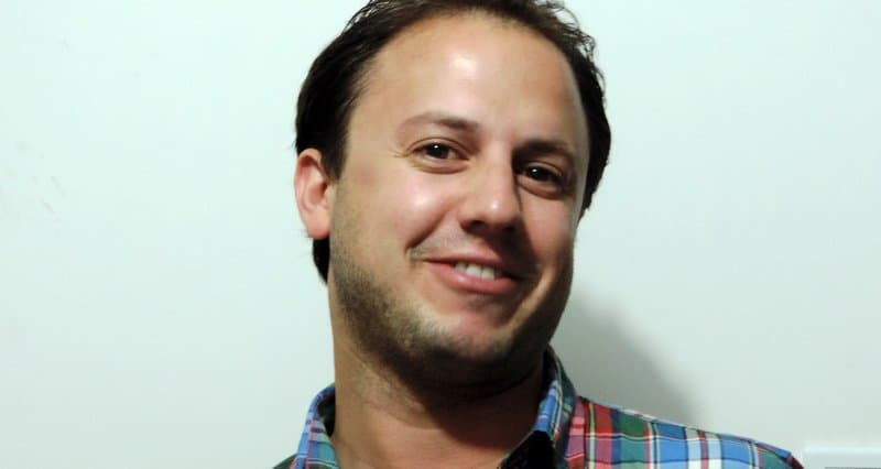 אוהד גולוב (צילום: עצמי)