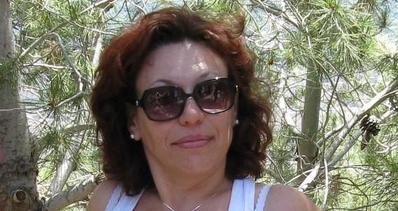 גליה אולמן (צילום: עצמי)