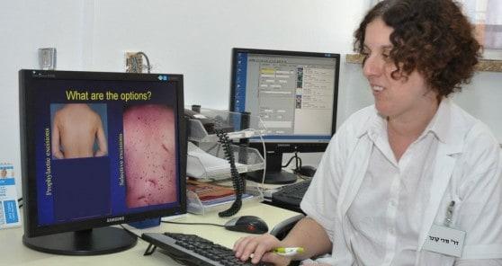 """ד""""ר מירי קרנר (צילום: דוברות)"""