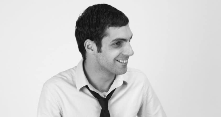 שלומי לאופר (צילום: עיריית חדרה)