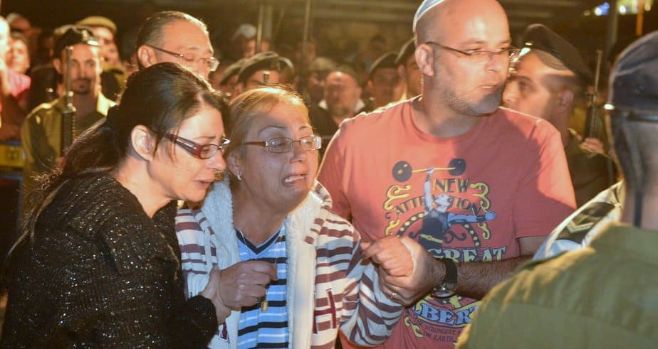 אליה אטיאס (צילום: ישראל פרץ)