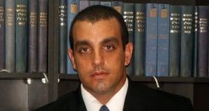 עורך דין דרור חייק (צילום: עצמי)