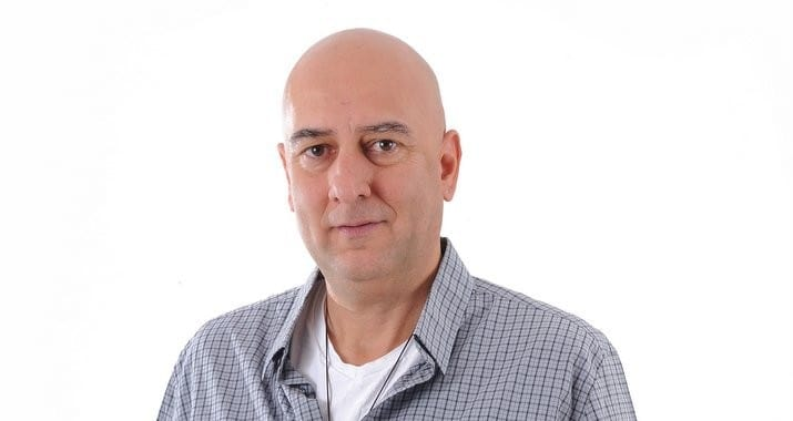 ליאור מרדכי (צילום: יוסי ממן)