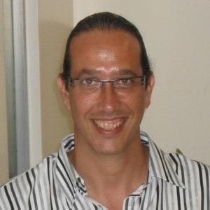 """ד""""ר שי פרוכטמן (צילום: רותי ברמן)"""