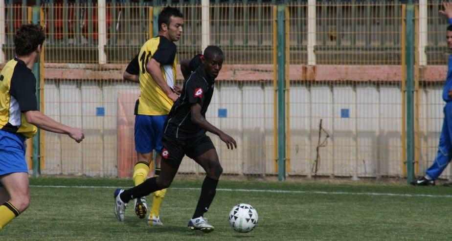 אמיר טמניו (צילום: ארכיון)