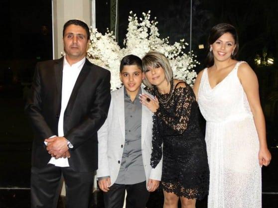 משפחת ביליה