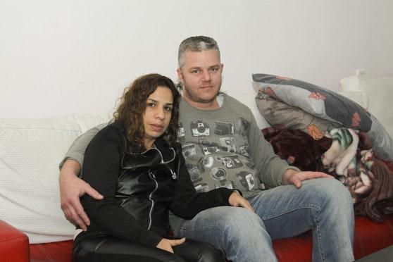 פנינית ואבי לוי