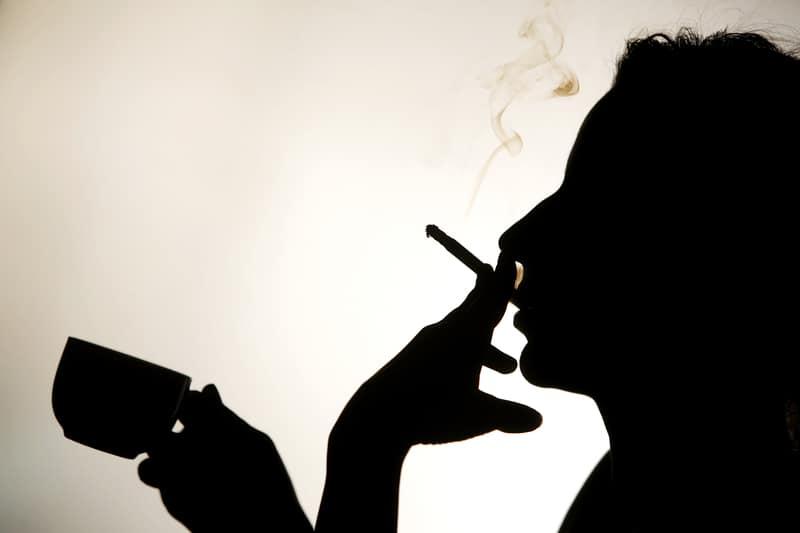 מעשנים