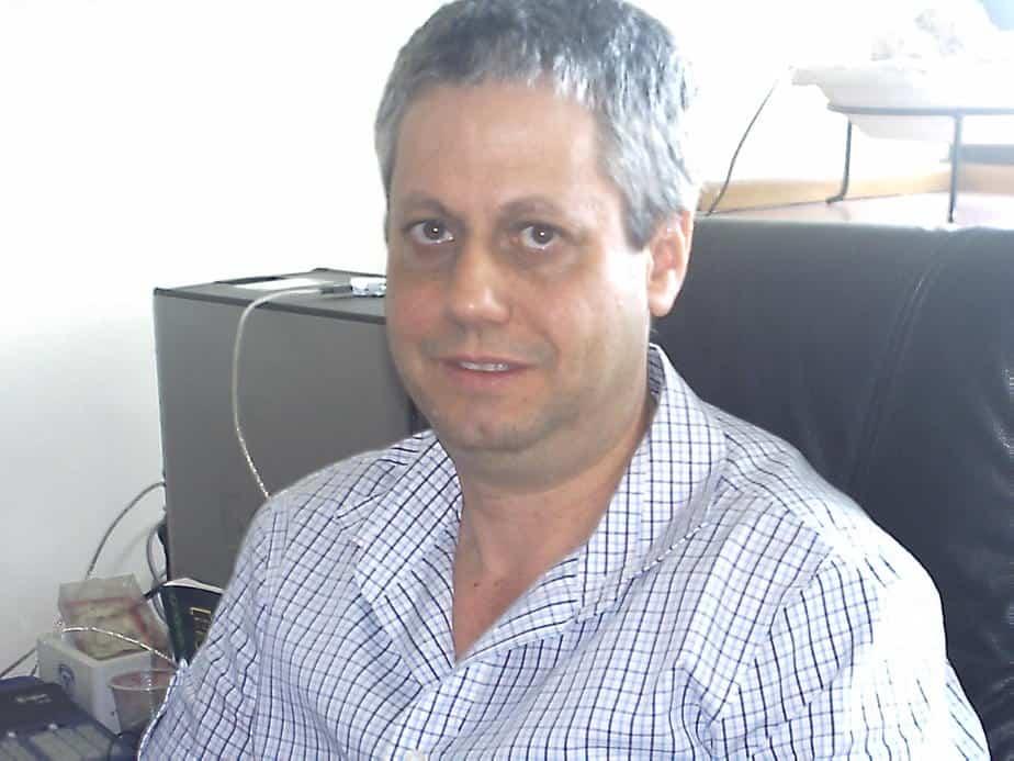 עופר לוי, גזבר עיריית נצרת עילית