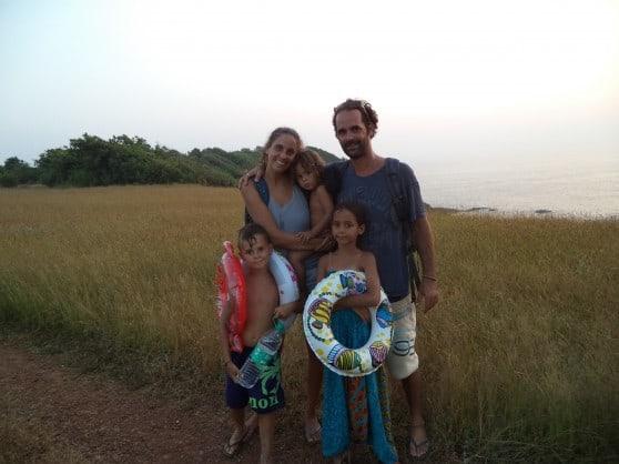 משפחת מרכוס