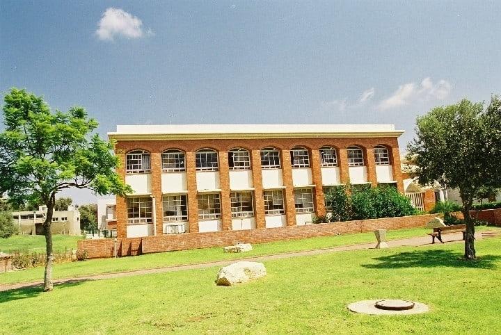 בית ספר אלדד צילום: רן אליהו
