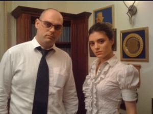 עורכי הדין רינת וזיו גלעד
