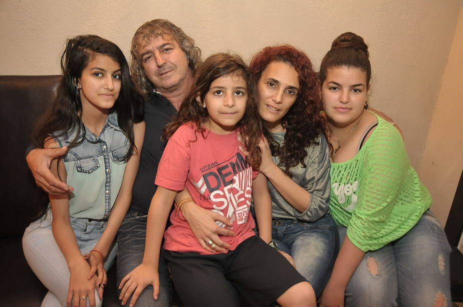 משפחת אבוטבול