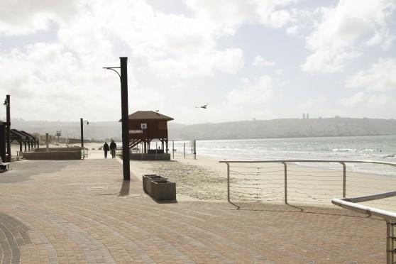 חוף נאות קרית חיים