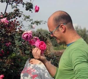 סיורי פריחת ורדים צילום: איילת מילר