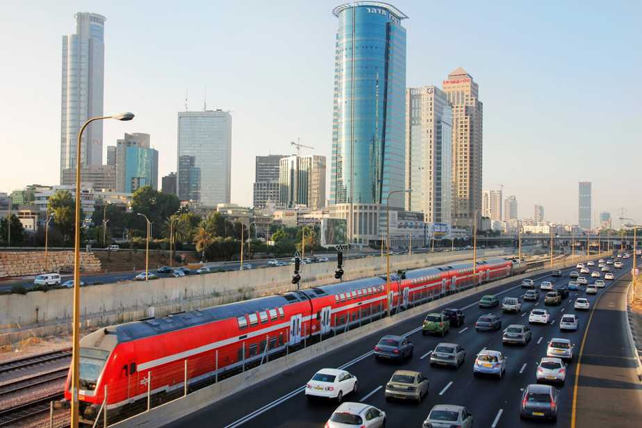 רכבת (צילום: רכבת ישראל)