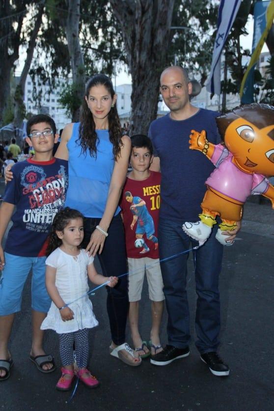 משפחת אלמדו