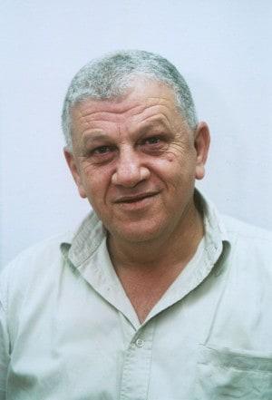 מרדכי שקד