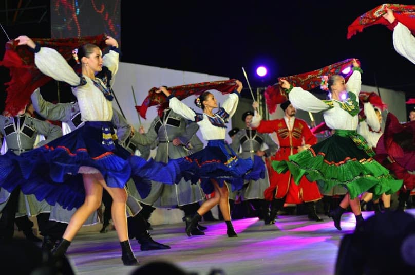 פסטיבל כרמיאל (צילום: פסטיבל אדי שיינבלום)