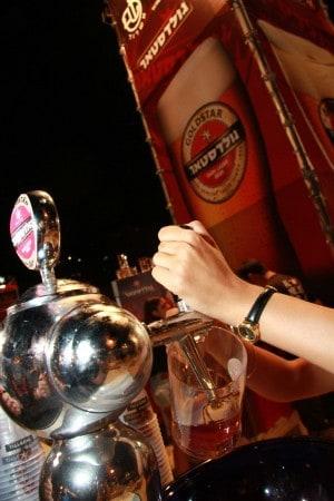 פסטיבל הבירה (צילום: ליאור גולסאד)