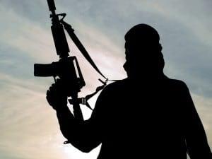 טרור (צילום: פנתרמדיה)