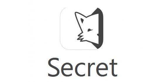 אפליקציית סיקרט