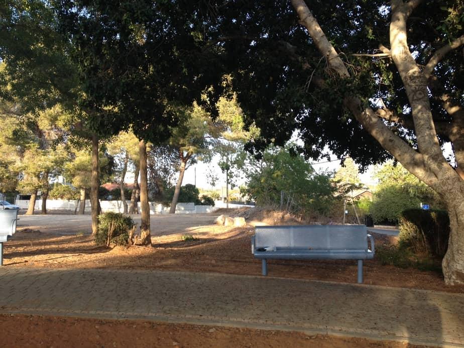 גן וייל, שכונת נווה אשר צילומים: יעל כהן פארן