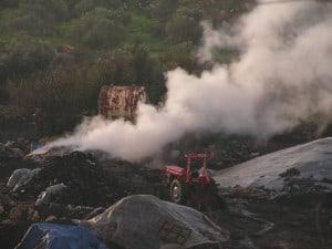 מפחמות (צילום: יוסי כהן)