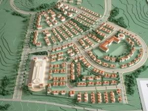 שכונת הארזים אליכין