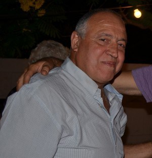 אבינועם כהן (צילום: אסף בכור)