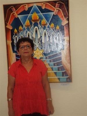 חנה מאירסון
