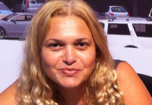 אילנית קליינרמן (צילום עצמי