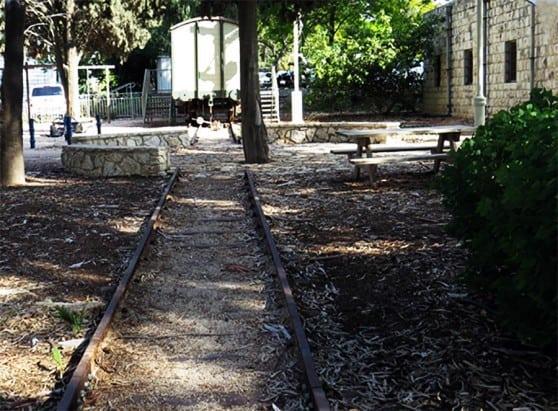סיור ביגור (צילום: באדיבות קיבוץ יגור)