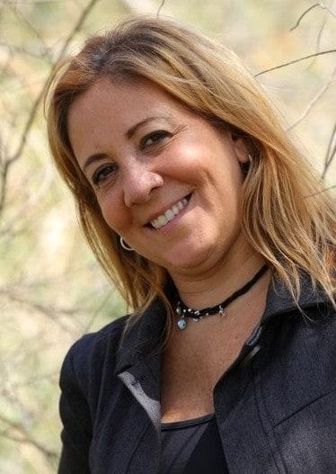 דפנה כהן (צילום: אייל הירש)