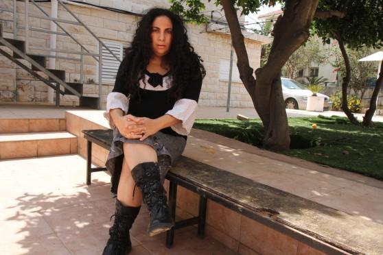 רחל מולא (צילום: שלומי גבאי)