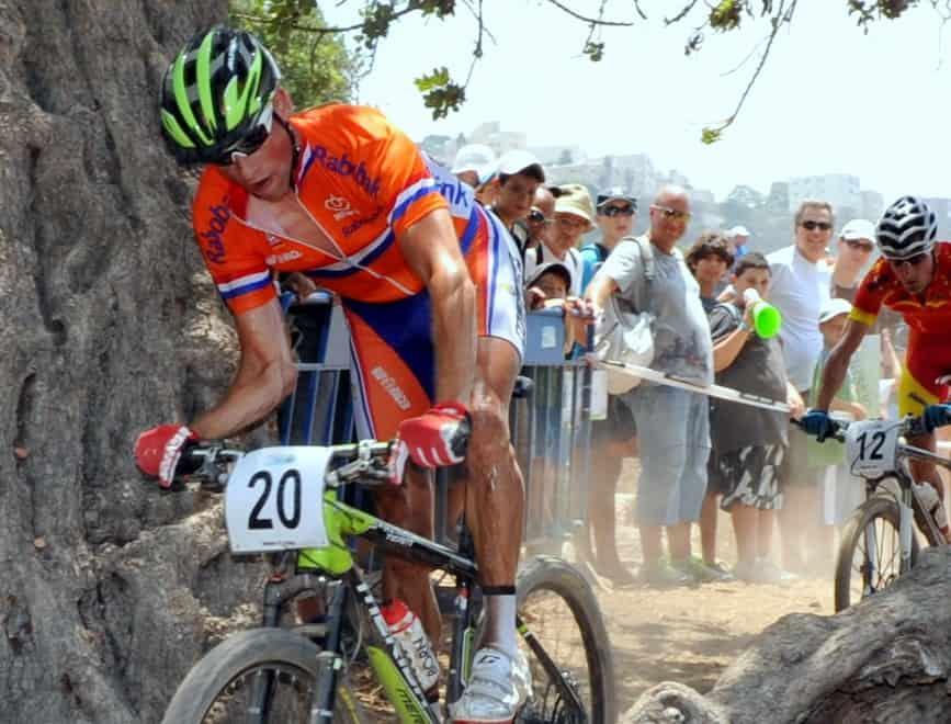 תחרות אופניים (צילום צבי רוגר)