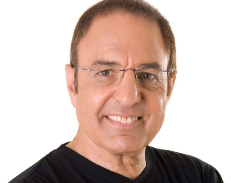 עמוס רולידר (צילום: ירון ברנר)